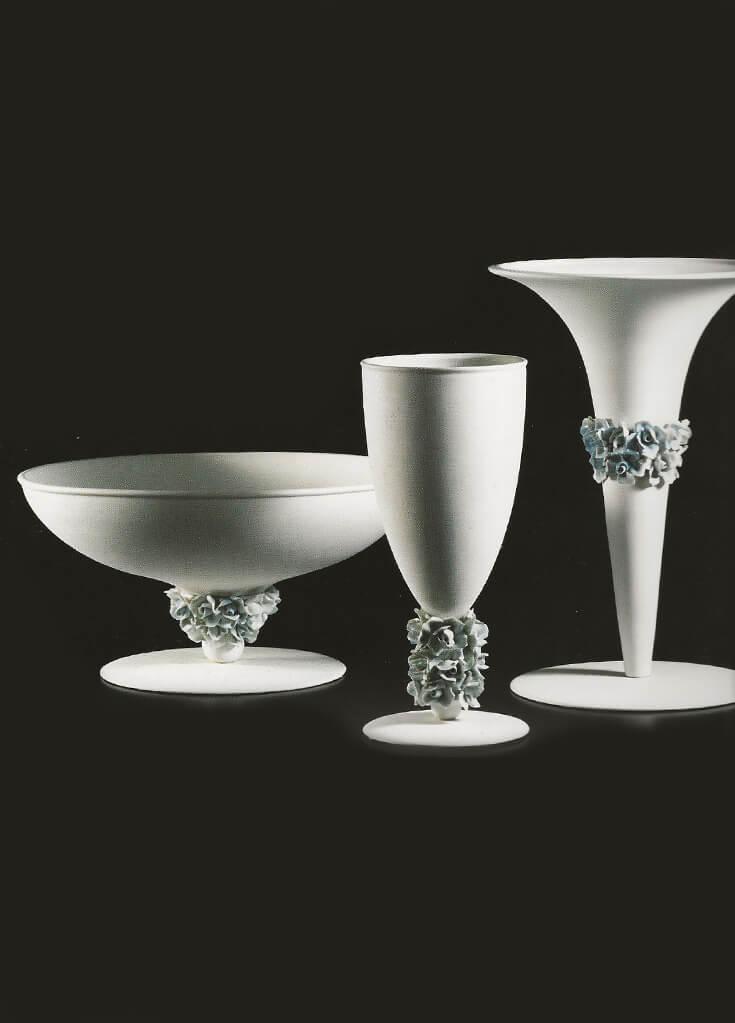 porcellana mangani 1958